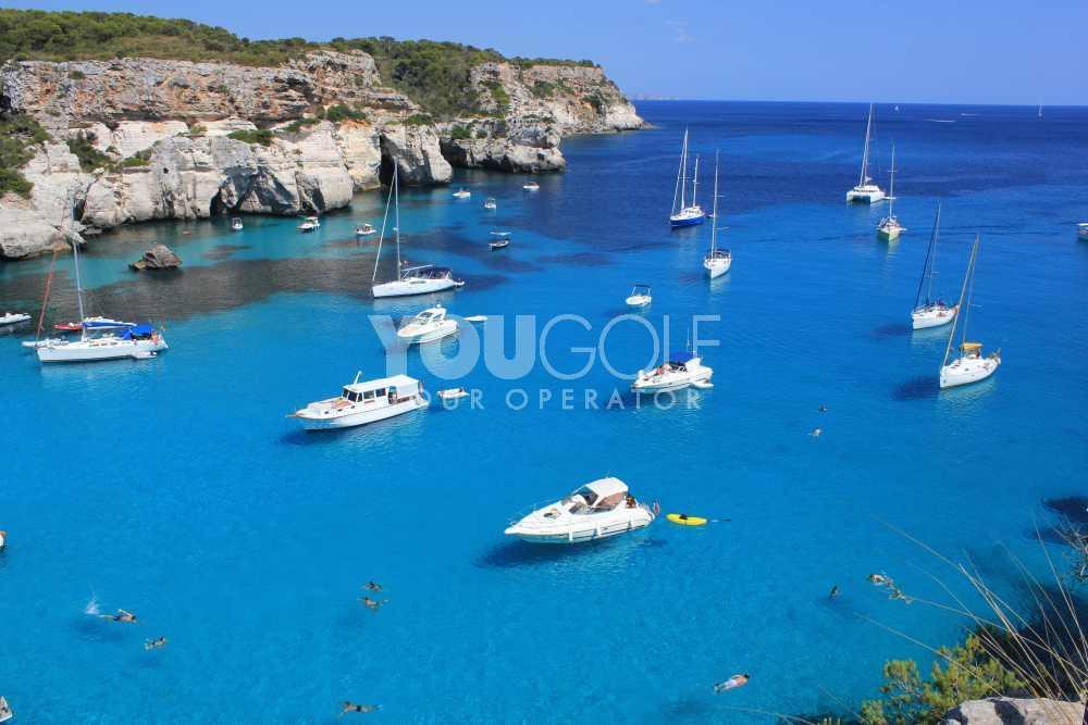 Menorca - Senioři 55+