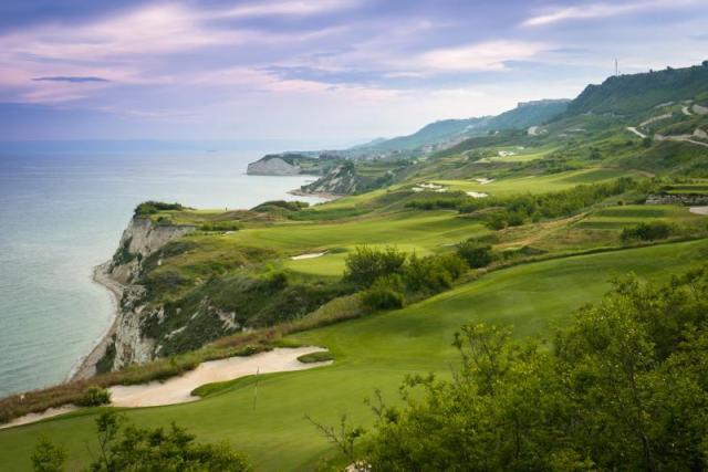 Thracian Cliffs Golf Resort & Spa