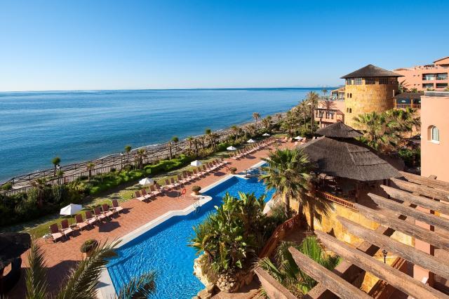 Elba Estepona Gran Hotel & Thalasso Spa