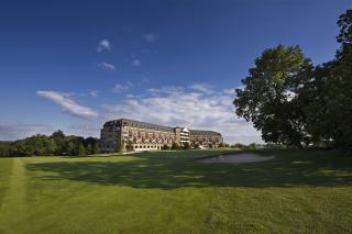 Celtic Manor Resort - Resort Hotel