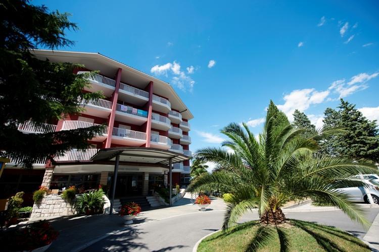 HOTEL HALIAETUM / MIRTA