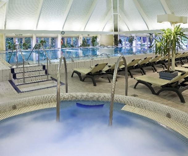 Hévíz, SPA Resort H162 - Wellness Superior