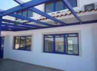 Apartmán Almyrida Blue