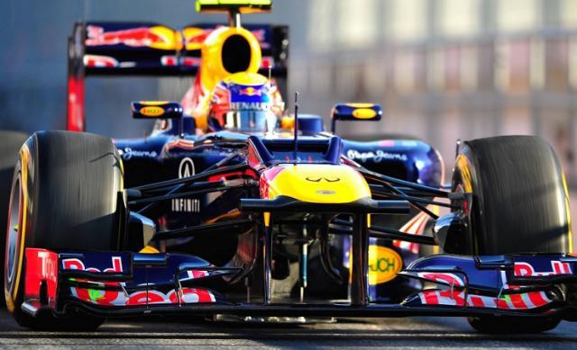 Formule 1 - Velká cena Belgie 2016