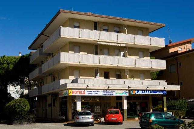 Apartmány San Vito