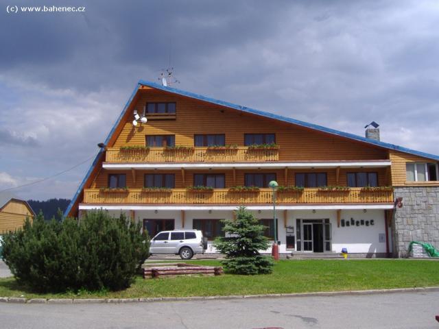 Wellness Hotel Bahenec a Pivní lázně