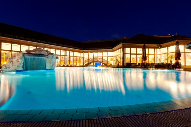 Greenfield Hotel Golf and Spa