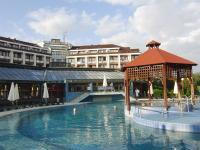 Moravske Toplice - Hotel Ajda, Podzimní speciál na 2, 3 nebo 4 noci