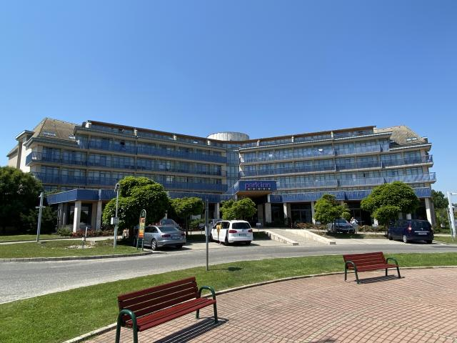 Sárvár - Hotel Park Inn, 7 nocí, 7=6 a 5% do 28.2.2015