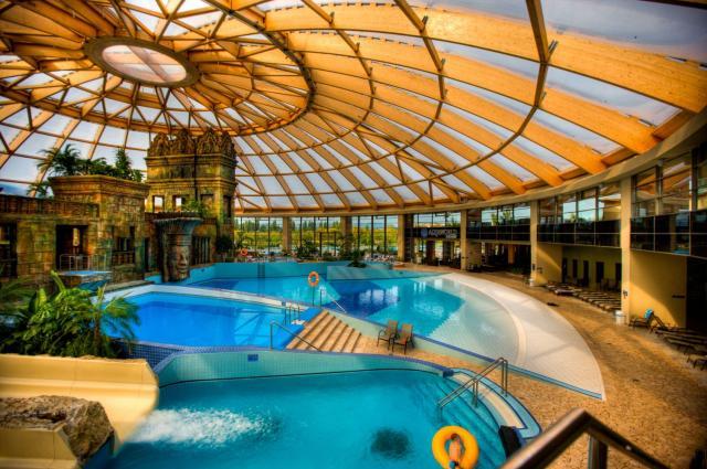 Ramada Aquaworld Resort