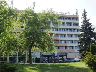 Zalakaros - Hotel Freya, 7 nocí, vstup do lázní zdarma