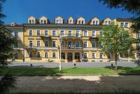 Františkovy lázně - Hotel Dr.Adler, Aktivní odpočinek