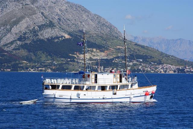 Romantické plavby po Jadranu