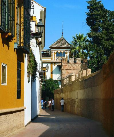 Andalusie, Gibraltar, Maroko, tři kultury jedním dechem