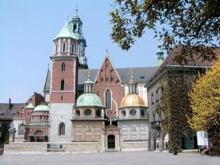 Advent v Krakově a solný důl Wieliczka