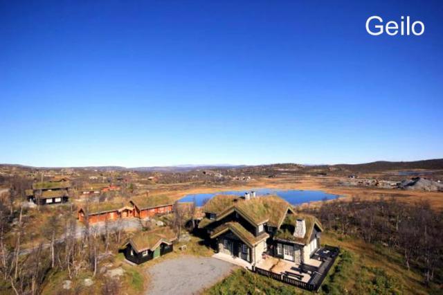 Norsko – zlatá cesta severu a srdce norských fjordů