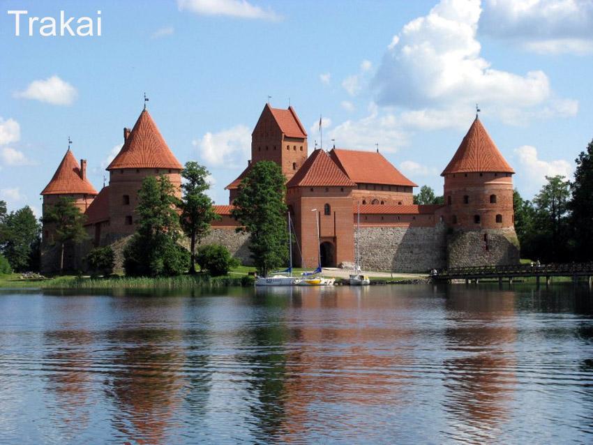 Východní Polsko a Litva