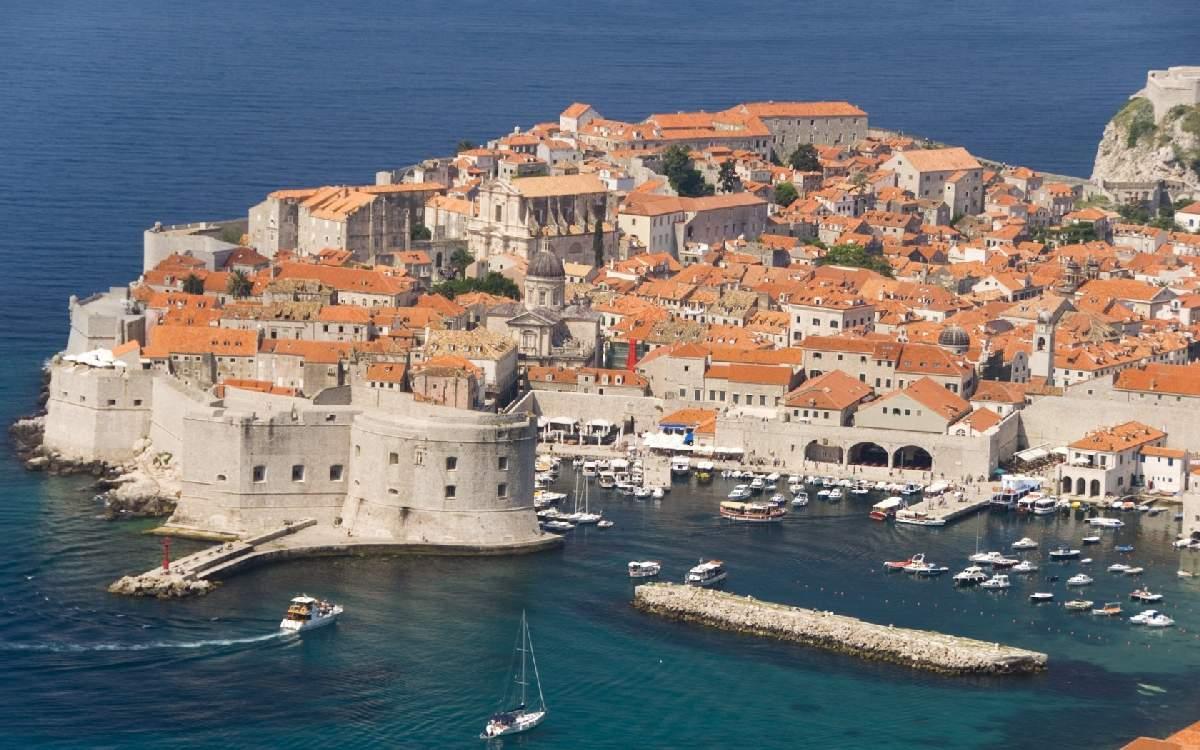 Dalmácie s výletem do Mostaru s pobytem u moře