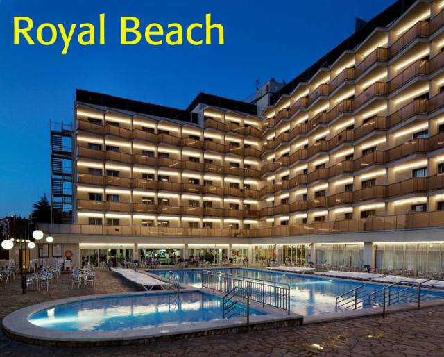 Top Royal Beach