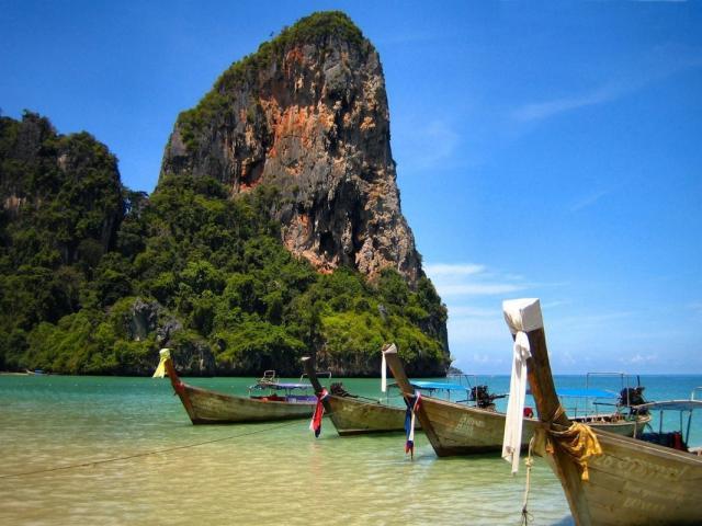 Budha kam se podíváš | Poznávací zájezd Barma a Thajsko