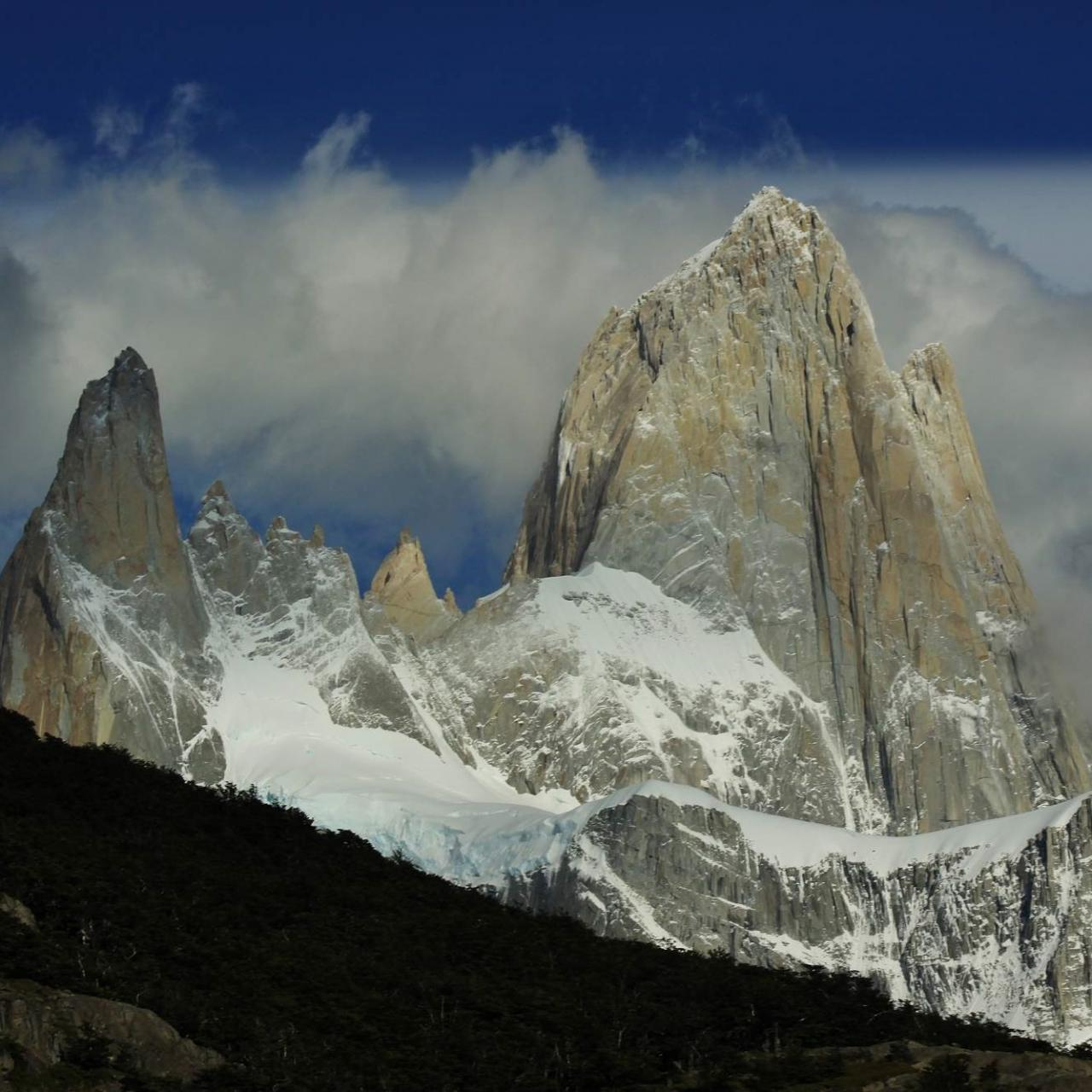 Poznávací zájezd Patagonie - Velký okruh :: Chile a Argentina