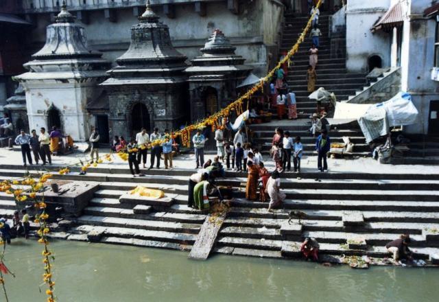 Zájezd Nepál - Království pod Himalájem