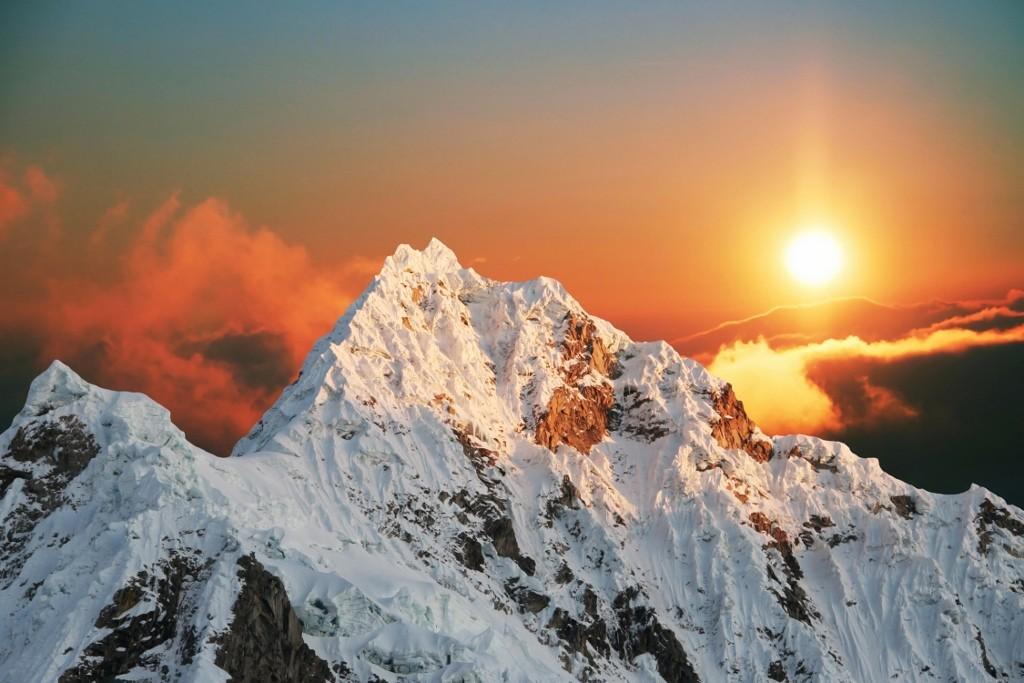 Zájezd Peru – Národní park Huascaran a údolí Rio Santa