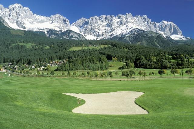 Německo, Wilder Kaiser turistika , trekový zájezd | vícedenní přechod hor