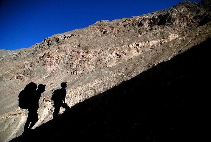 Poznávací Zájezd Peru - Corupuna 6 425m, k pramenům Amazonky (expedice, trek)