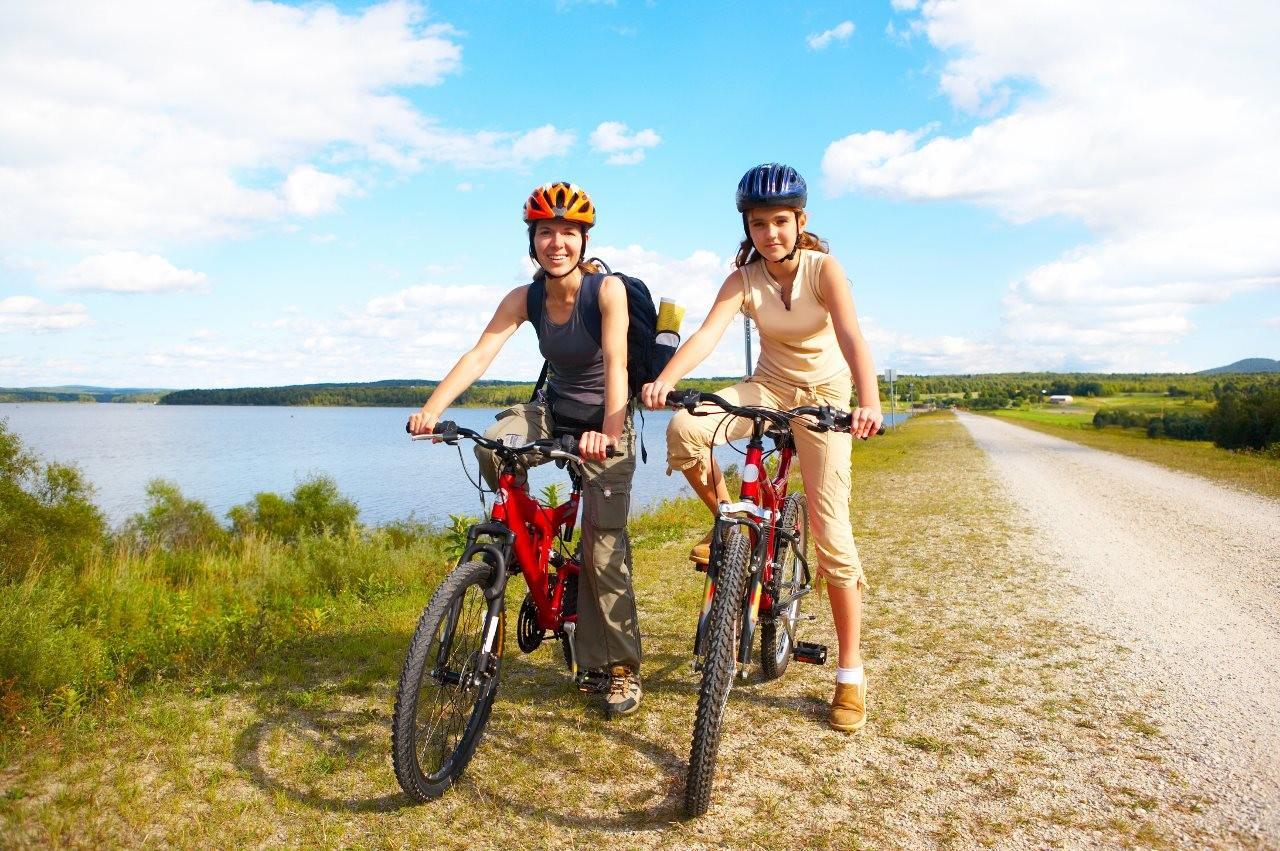 Holandsko cyklozájezd, pohodová dovolená na kolech v Holandsku