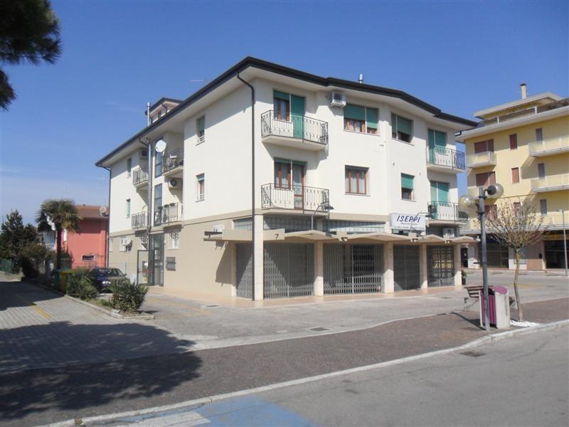 Iseppi - apartmány Itálie