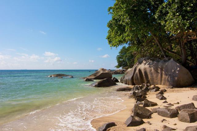 Seychelly - skvělá trojka - Praslin, La Digue a Mahé