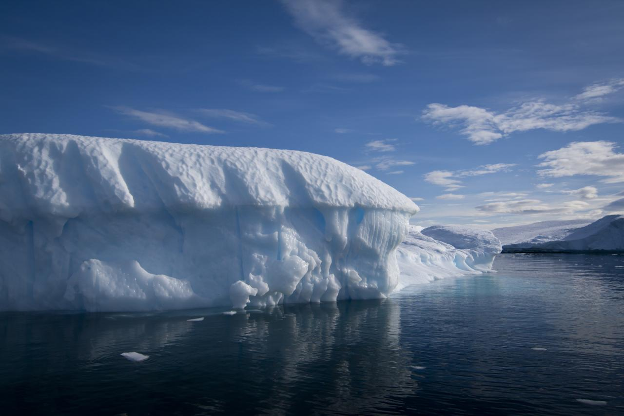 Antarktida pro náročné – letecky až na ostrov Krále Jiřího