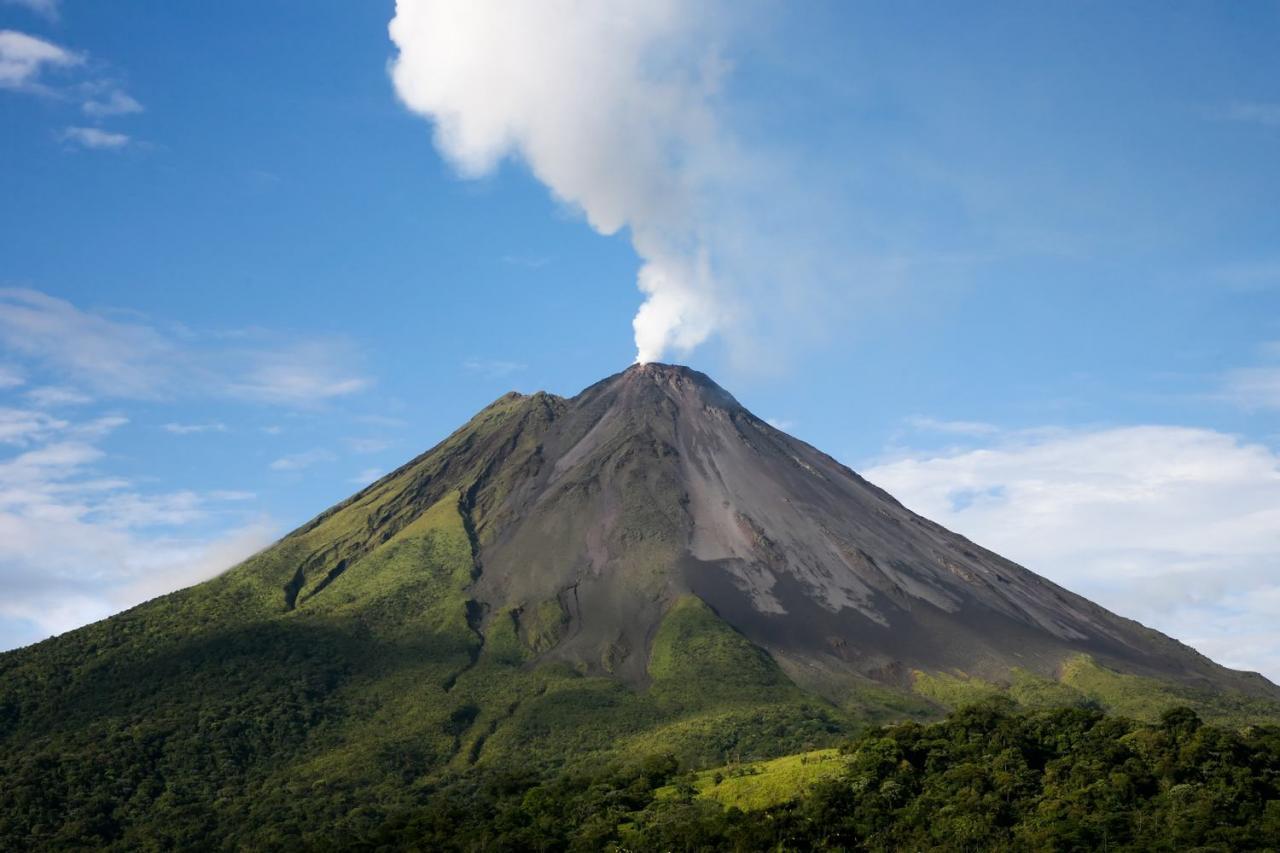 Kostarikou na vlastní pěst