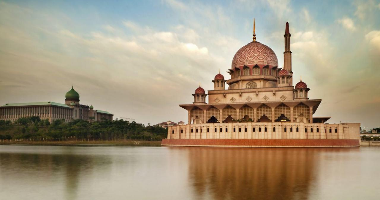 Velký okruh Malajsií