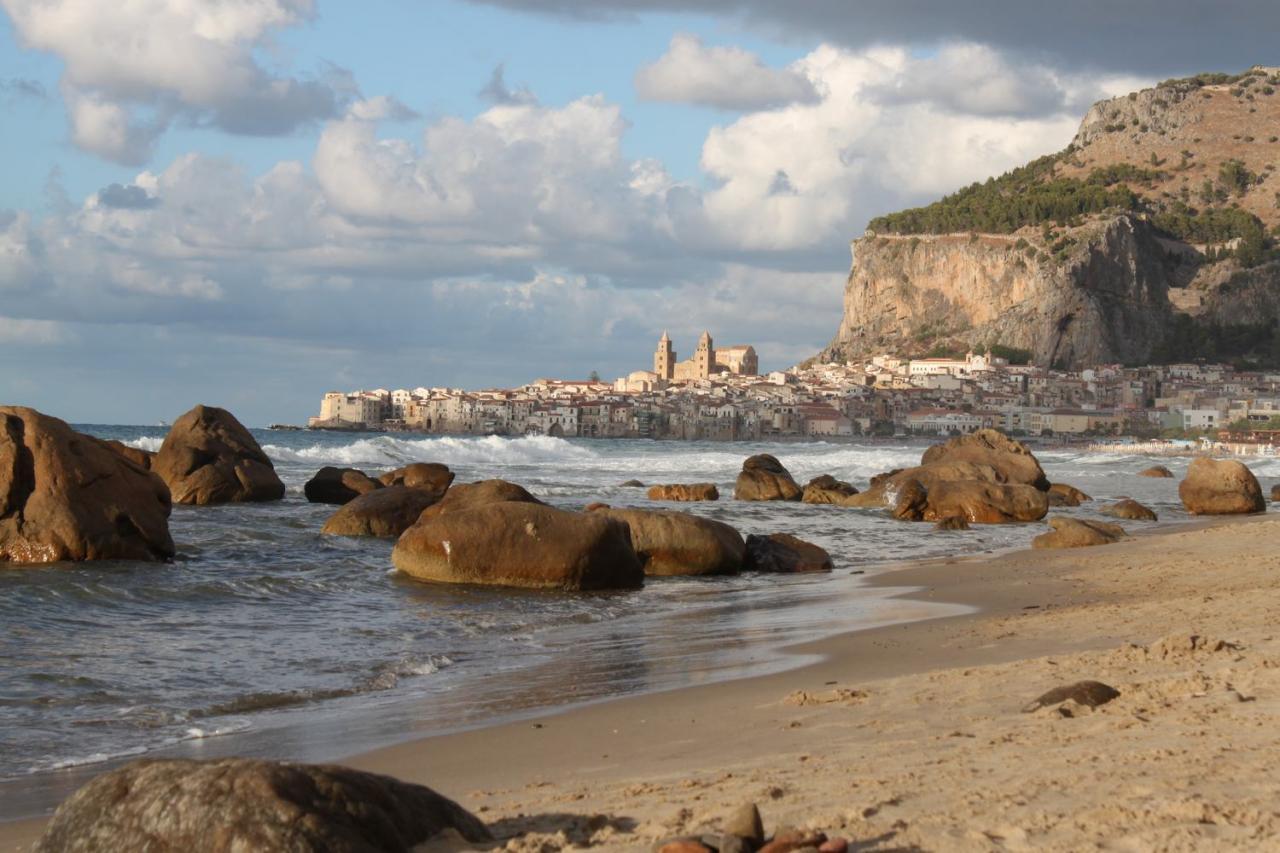 Sicílie – okružní cesta