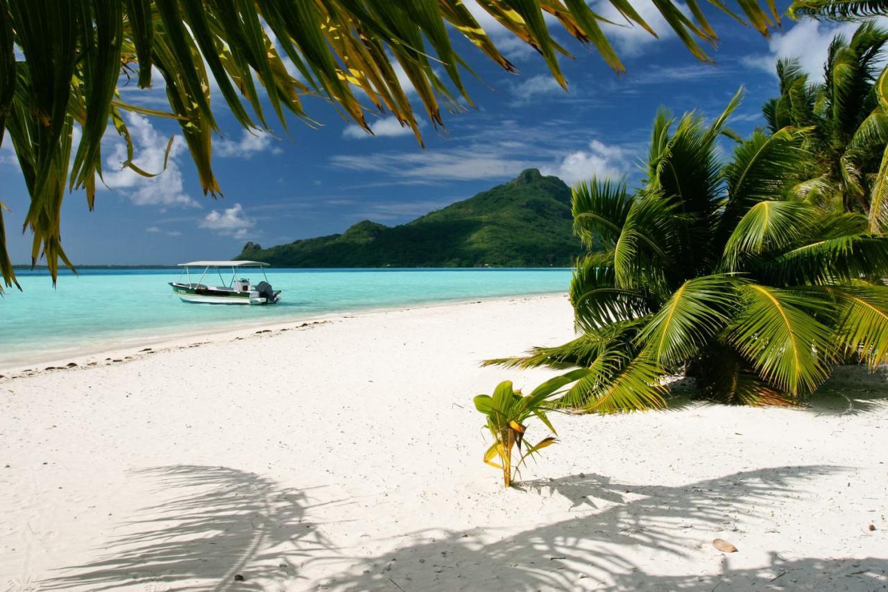 Exklusivně 5 ostrovů Francouzské Polynésie