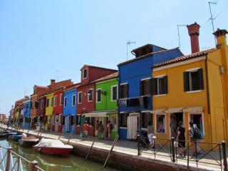 Eurovíkend v Benátkách