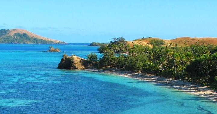 Opravdové poznávání Fiji
