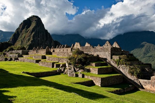 Peru od A do Z