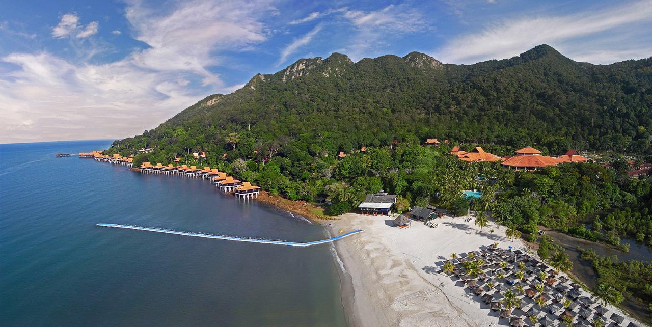 Berjaya Langkawi Beach & Spa Resort