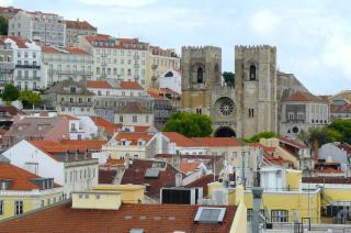 Prodloužený víkend v Lisabonu