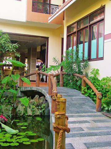 Hoi An Pacific Hotel & Spa
