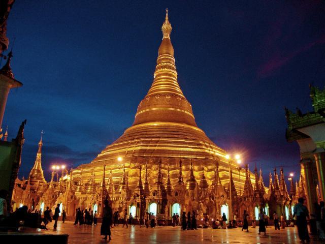 Myanmar Free & Easy