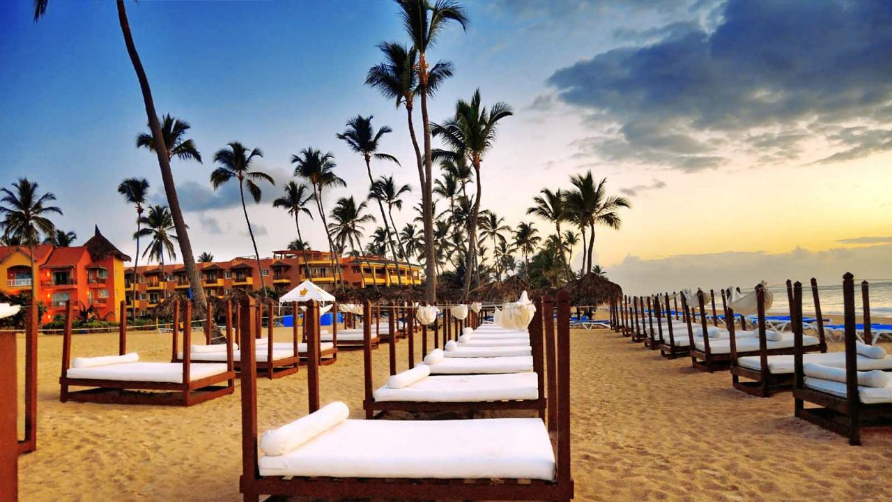 Caribe Club Princess Beach Resort & Spa