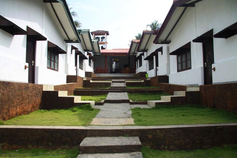 Ramon Beach Resort
