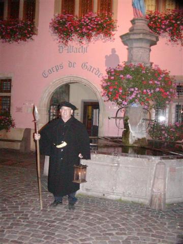 Advent v Alsasku - zimní pohádka o víně 2016