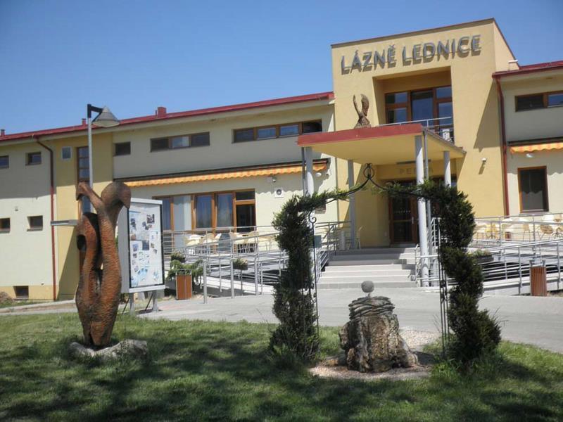 Relax uprostřed týdne - Lázeňský dům Perla