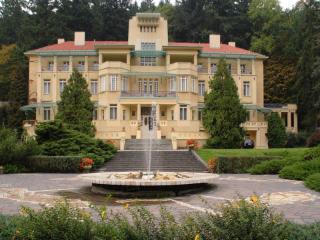 Prodloužený víkend - Hotel Dům Bedřicha Smetany