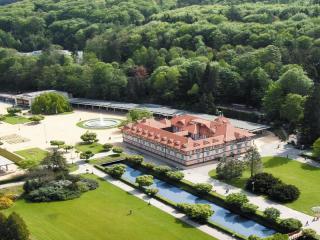 Prodloužený víkend - Lázeňský hotel (Kurhotel) Jurkovičův dům